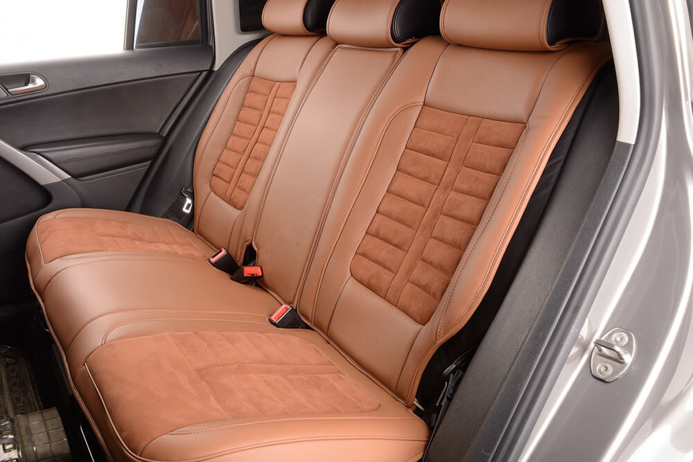 How to Prevent Auto Interior Leather from Cracking in The Winter