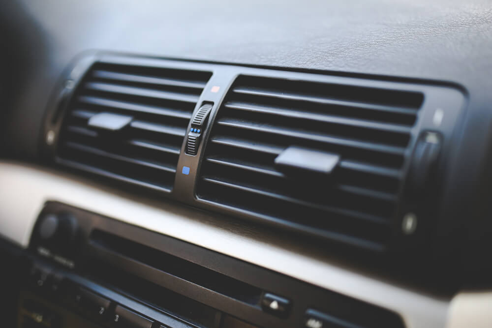 How to Keep the New Car Smell in Your Car