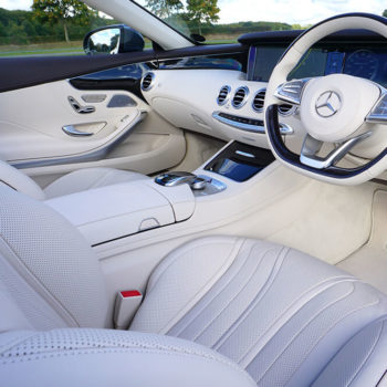Natural Ways to Remove Mold from Auto Upholstery