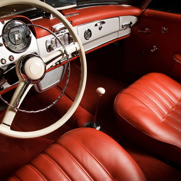 How Can I Make My Car More Luxurious With Interior Upgrades?