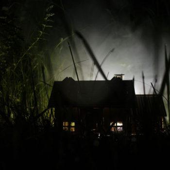 The Best Haunted Houses In Atlanta