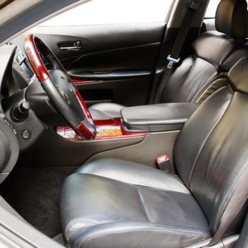 Are Cloth Seats Better Than Leather?
