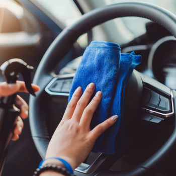 What Is The Best Cleaner For Car Dashboard