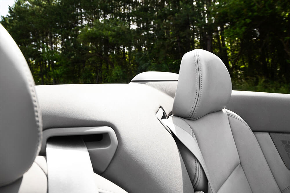 Convertible Upholstery Care Guide