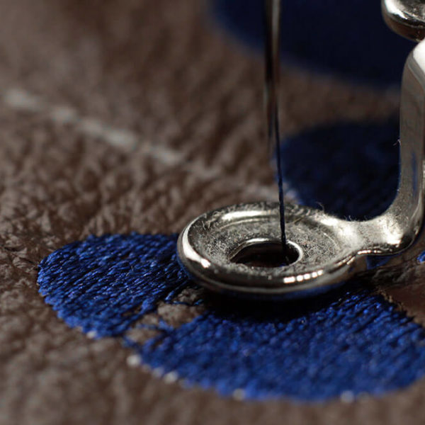How Custom Embroidery Helps Market Your Business