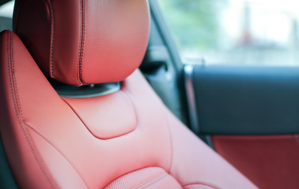 5 Benefits of Car Seat Covers